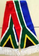 Kids SA Flag Scarf