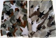Army Camouflage Print
