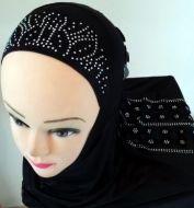 Diamante Burkas
