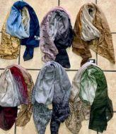 Printed Cotton Hijab Scarf