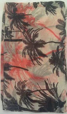 Island Palm Trees Sarong