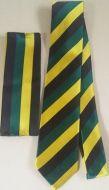 SA Flag Tie