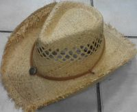 Handmade Summer Beach Hat