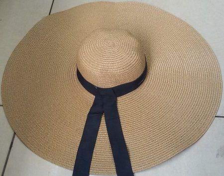 Extra Large Oversized Sun Hat
